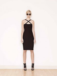 Joy Li Fatale Dress